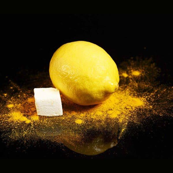 guimauve citron curcuma