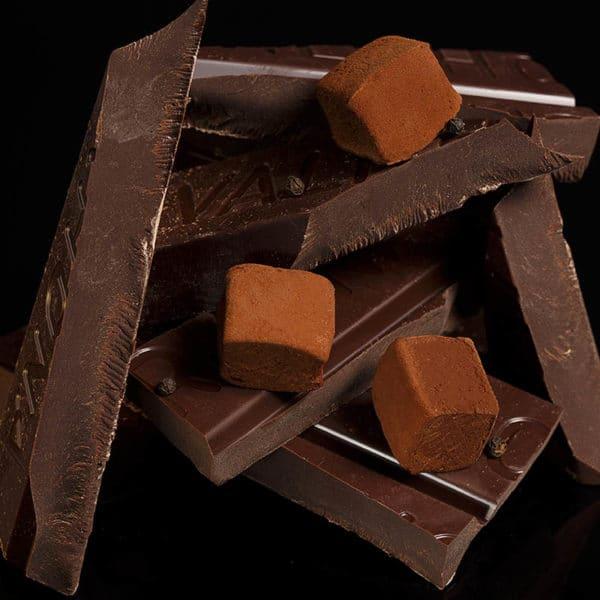 guimauve chocolat havane
