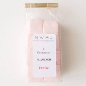 pack guimauve fraise
